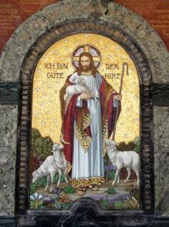 Saturday, 2/4/17 - My Good Shepherd
