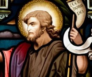 Solemnity of the Nativity of John the Baptist