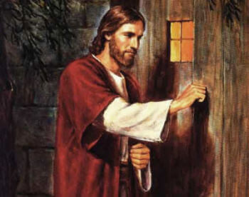 Jesus knocks - Copy  sc 1 st  A Catholic Moment & Tuesday 6/14/16 - Conversion: Is God Knocking on Your Door?