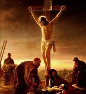 Good Friday Reflection - A Catholic Moment