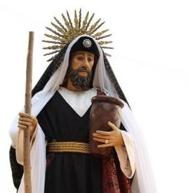 Saint Nicodemus
