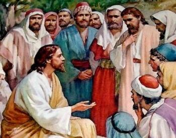 Thursday, 3/30/17 -  Honest Dialogue with God
