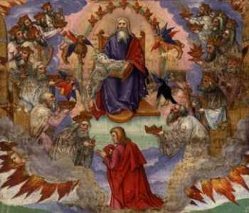 The Seven Scrolls in Heaven