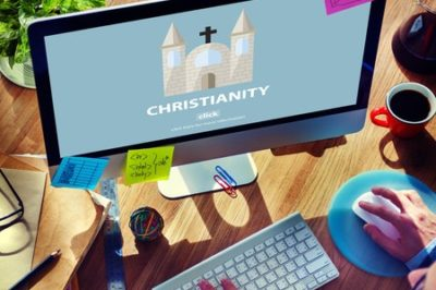 Wednesday, 8/16/17 - Christianity in the Workplace