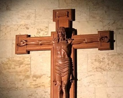 Thursday 9/14/2017  Exaltation and Triumph of the Holy Cross