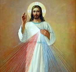 Friday, 7-7-17 God's Uniting Mercy