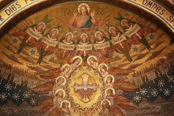 The Holy Spirit Guides the Catholic Church