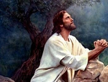 Be More Like Christ, Not 'Anti-Christ'