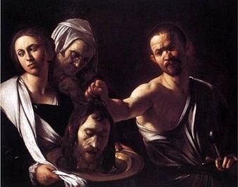 The Example of Saint John the Baptist