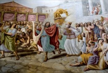 Monday, 2/5/2018 - Why do we flock to Jesus?