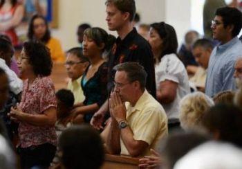 Praying Together at Mass