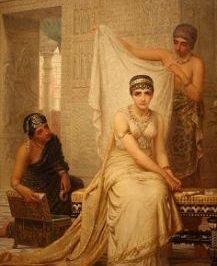 Queen Esther's Prayer