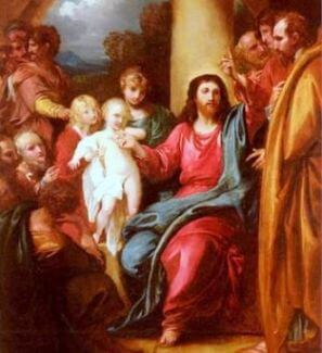 christ-showing-a-little-child-as-the-emblem-of-heaven-1790.jpg!Blog
