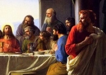 What the Apostles Didn't Say