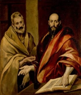 Wednesday, 6/29/16 – The Lessons of Peter and Paul